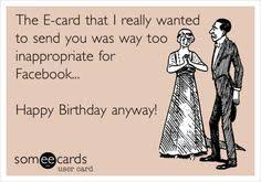 the e card that i really wanted to send you was way