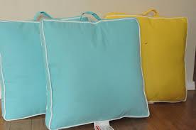 Patio Chair Cushions Sale Fascinating Outdoor Cushions Clearance Walmart Chair Inspirational