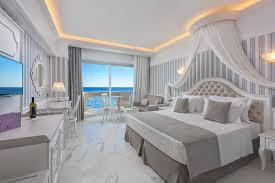 chambre adulte compl鑼e design rodos palladium leisure wellness hotel 5 luxury