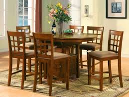 Kitchen Bar Table Sets by Kitchen Round Table Set Tags 6 Piece Kitchen Table Sets 3 Piece