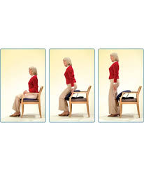 Lift Seat For Chair Up Lift Seat Assist Gentle Automatic Lifting Cushion