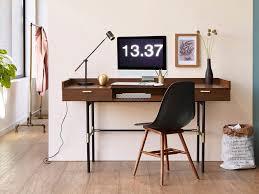 bureau vintage design un bureau en mode vintage joli place