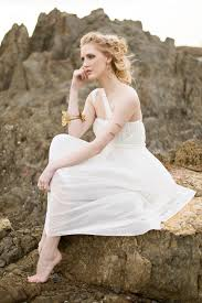 royal blue gold white grecian inspired wedding ideas sonje
