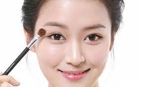 tutorial make up mata sipit ala korea cara makeup korea simple makeup brownsvilleclaimhelp