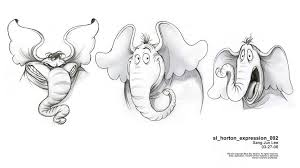 horton hears characters concept art san jun lee