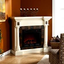 wildon home middleton convertible slate electric fireplace reg