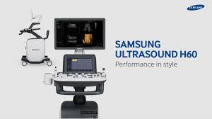 h60 general imaging u003eultrasound system samsungmedicalsoulution com