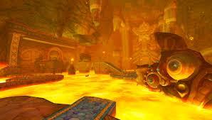 Skyward Sword Map Earth Temple Skyward Sword Zeldapedia Fandom Powered By Wikia