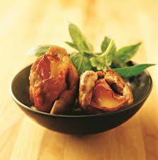 cuisine du cochon recette piccatas de cochon à la tomme de brebis