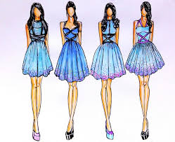 gallery fashion design for beginners drawing art gallery