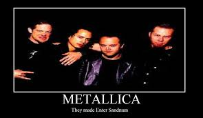 Metallica Meme - metallica meme by diamondrain676 on deviantart