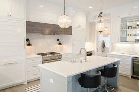 what floor goes best with white cabinets best flooring for my white kitchen gainey flooring solutions