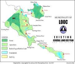 san jose mindoro map maps of lubang island and the municipality of lubang