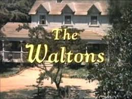 the thanksgiving story the waltons the waltons