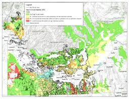 Blm Maps The Cowboy Plan To Save Sage Grouse U2026 Making Things Worse The