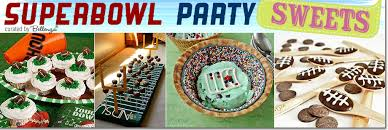 stylish super bowl party ideas