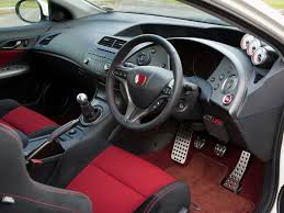 Honda Civic 2010 Interior Honda Civic Type R Mugen Specs 2009 2010 Autoevolution