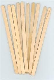 sticks wood wooden stirrer 14cm x 5000 ws02 wooden coffee tea drink stirrers