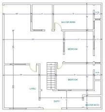 West Facing House Vastu Floor Plans 30ã U201440 West Facing Duplex Gharexpert 30ã U201440 West Facing Duplex