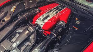 Ferrari F12 Aerodynamics - driven ferrari 812 superfast