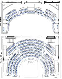 writers theatre chicago theater floor plan crtable