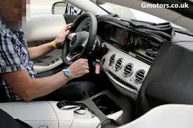 2014 mercedes s class interior 2014 mercedes s class coupe interior