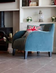 Bedroom Armchairs Uk Snug Velvet Chair At Rose U0026 Grey Furniture