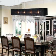 Rectangular Dining Room Lighting Dining Room Lighting Rectangular Home Decorating Interior