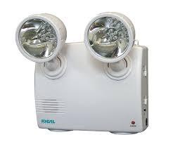Emergency Lighting Fixture Ideal Security Sk636 Emergency Blackout Light Home