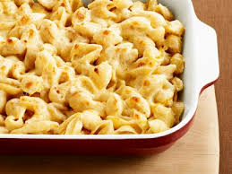 mac u0027n cheese with bacon and cheese recipe tyler florence food