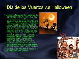 halloween in mexico dia de los muertos what day of the year the day of the dead is