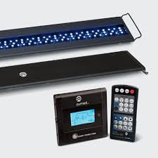 current usa orbit marine aquarium led light current usa orbit marine led saltwater reef lighting system