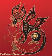 chinese zodiac dragon traits u0026 personality chinese quest