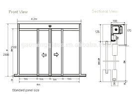 Standard Shower Door Sizes Shower Door Sizes Decor Mconcept Me