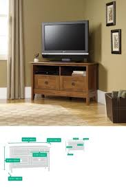 Sauder Tv Stands And Cabinets Best 25 Sauder Tv Stand Ideas On Pinterest Small Entertainment