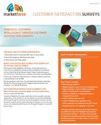 customer satisfaction survey template 10 free pdf word