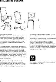 si e assis genoux ikea guide d achat mobilier de bureau pdf