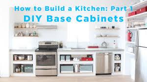 diy kitchen cabinet nonsensical 25 ana white hbe kitchen