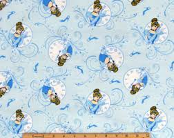 cinderella wrapping paper disney cinderella flannel fabric cinderella blue flannel 100
