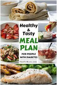 Best 25 Diabetes Meal Plan Ideas On Pinterest Diabetic Diet