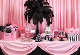 bridal shower decorations pink bridal shower centerpieces bridal shower centerpieces and