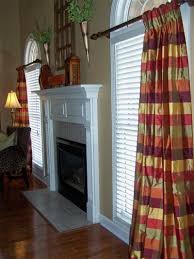 elegant dining room draperies this dining room is a little less