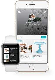 wedding registry apps zola wedding registry app registry apple