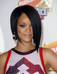 asymmetrical haircuts curly hair bob length hairstyles 10 celebrities with bobs