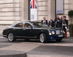bentley london bentley mulsanne state car the queen u0027s visit to the london u2026 flickr