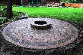 Firepit Area Pretty Pit Area Design Ideas Fireplaces Firepits Diy
