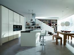 cuisine moderne blanche cuisine marvelous model cuisine en bois img modele de cuisine en