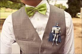 groomsmen boutonnieres wedding idea use figures as groomsmen boutonnieres