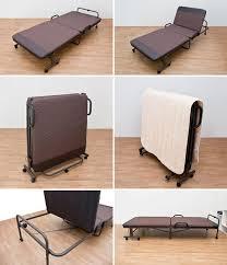 Single Folding Bed Ii Kaguyahime Rakuten Global Market Folding Bed Single Bed Cot