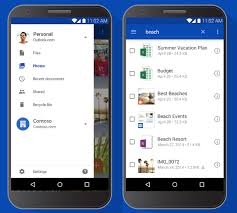onedrive app for android how microsoft took my android phone